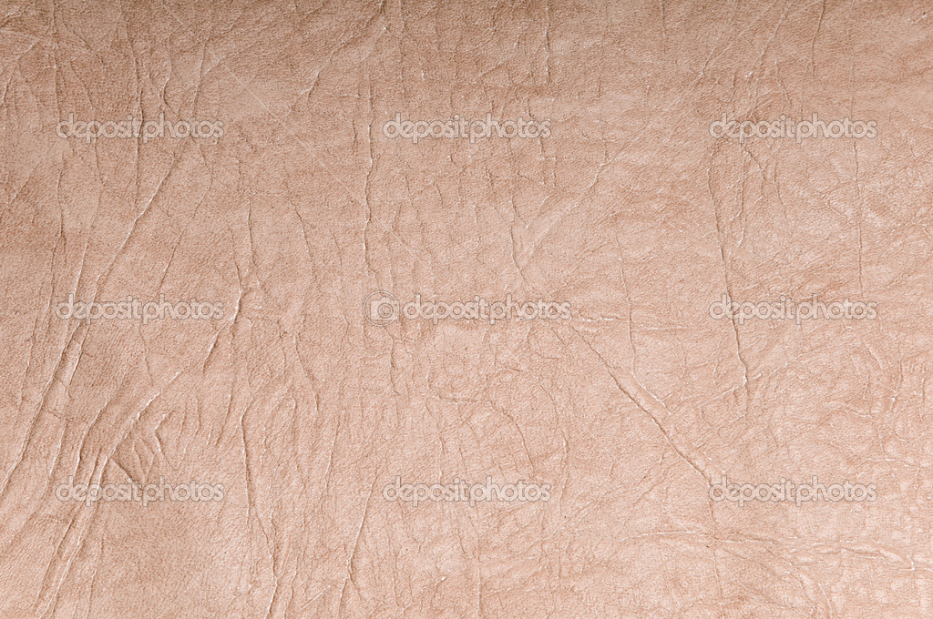 Background of an old brown leather  Stock Photo #8866611