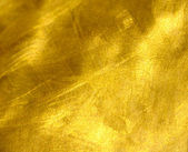 Golden texture. — Foto Stock