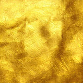 Luxury golden texture. — Photo