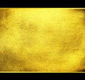 Texture de luxe doré. — Photo
