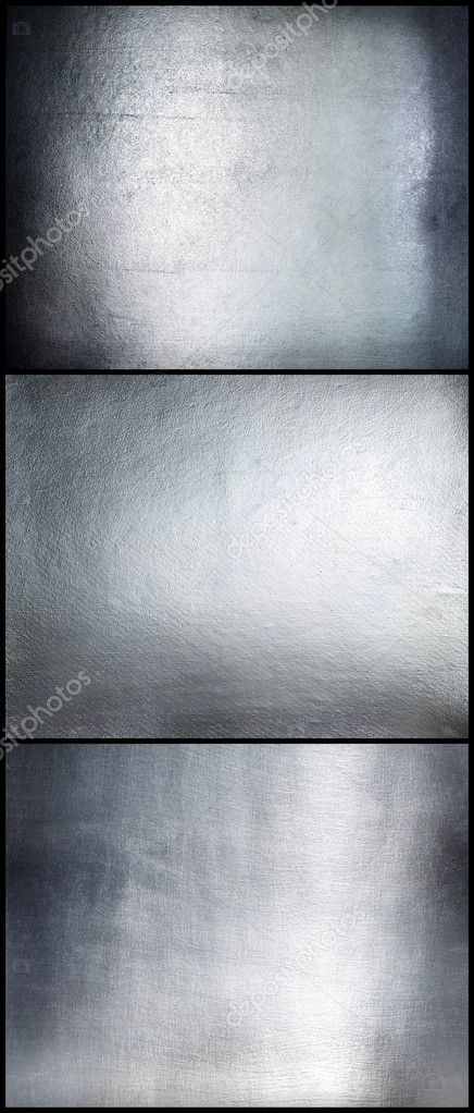 Metal plate steel background. — Stock Photo #10023304