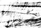 Scratch bakgrund — Stockvektor