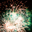 Fireworks — Stock Photo #10516717