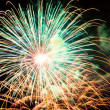 Fireworks — Stock Photo #10517404