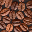 Coffee grains - Foto de Stock  