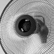 Metal fan — Stock Photo #9988471