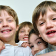 Happy children — Stock Photo #9523498