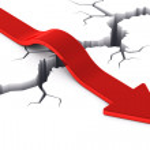Success and achievement business concept — Stock Photo