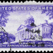 USA - CIRCA 1941 Vermont Statehood - Photo