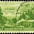 USA - CIRCA 1951 Nevada Settlement - Photo