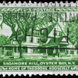 USA - CIRCA 1953 Sagamore Hill — Stock Photo