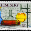 USA - CIRCA 1976 Chemistry — Stock Photo