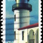USA - CIRCA 1990 Admiralty Head — Stock Photo #10039916