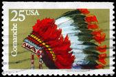 USA - CIRCA 1990 Comanche — Stock Photo