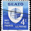 Stock Photo: US- CIRC1960 SEATO