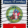 USA - CIRCA 1970 Disabled Veterans — Stock Photo