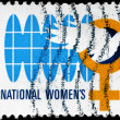 US- CIRC1975 Equality for Women — Stock Photo #8509009