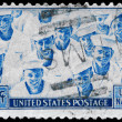 USA - CIRCA 1945 Sailors — Stock Photo #9447413