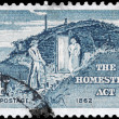 US- CIRC1962 Homestead — Stock Photo #9447890