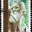 Stock Photo: US- CIRC1964 John Muir