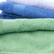Towels — Stock Photo #10668574