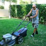 Gardener — Stock Photo #8081845
