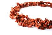 Necklace — Stock Photo
