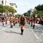 Постер, плакат: Carnival in Cyprus