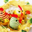 Easter — Stock Photo #9561095