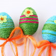 Easter — Stock Photo #9561189