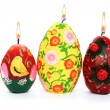 Easter eggs — Foto Stock