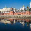 Moscow — Stock Photo #9902851