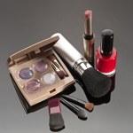 Cosmetics set — Stock Photo #9559423
