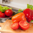 Vegetables — Stock Photo #9864082
