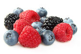 Fresh berry — Stock Photo