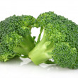 Healthy brocoli — Stock Photo #9004572
