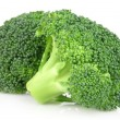 Fresh broccoli — Stock Photo #9035678