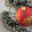 Christmas decoration — 图库照片 #8024712