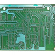 Printed circuit board — Stock Photo #8390535