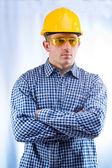 Contractor — Stock Photo