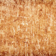 Dirty scratched old wall - shit color background - Stock Photo