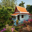 Little Thai House - Stock Photo