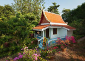 Little Thai House — Stock Photo
