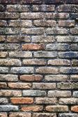 Stary texture brick wall — Zdjęcie stockowe