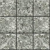 Textura sem costura - telha de pedra — Vetorial Stock
