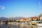 Kotor city — Stock Photo