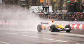 Formula One (F1) — Foto Stock