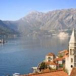 ������, ������: Perast Montenegro