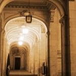 Arche.Bucharest — Stock Photo #8083884