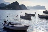 Montenegro seashore — Stockfoto